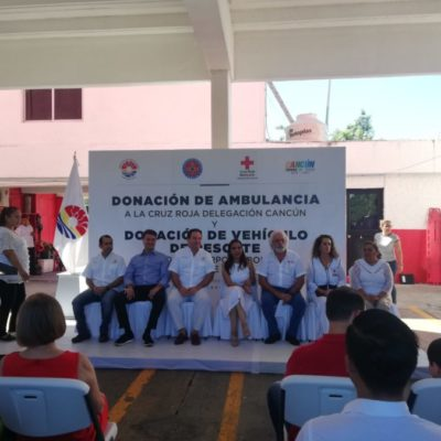 Continúa municipio sin proyectos concretos ante falta de definición para el destino de recursos por parte de secretarías federales, afirma Mara Lezama