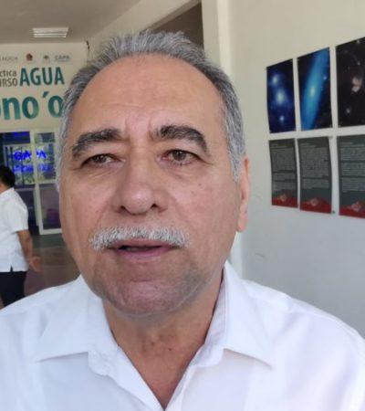 Esperan especialistas del ITCH licitación para participar en trabajos de topografía del Tren Maya