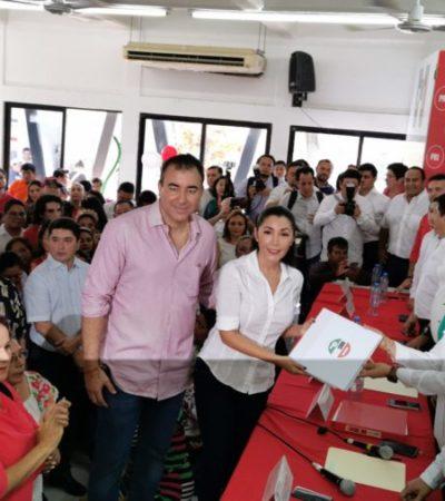Rompeolas | PRI-QR con el corazón dividido entre Morena y el PAN-Gobierno
