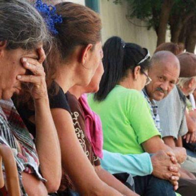 Revelan subejercicio de hasta 50 mil millones de pesos aprobados para ayuda social