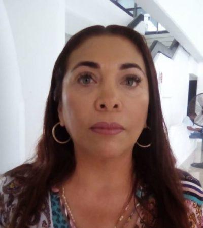 HASTA 15 CASOS EN UNA SOLA CALLE: Propone regidora usar recursos del Derecho de Saneamiento para comprar equipo de fumigación ante proliferación de casos de dengue en Cuna Maya