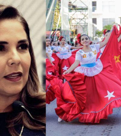 ¿NO PUEDE MARA NI ORGANIZAR UN DESFILE?: Por segundo año consecutivo, Cancún se queda sin la tradicional celebración del aniversario de la Revolución Mexicana