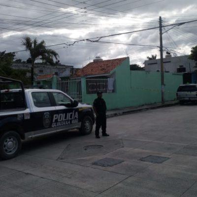 Matan a motociclista a balazos en la Región 99 de Cancún