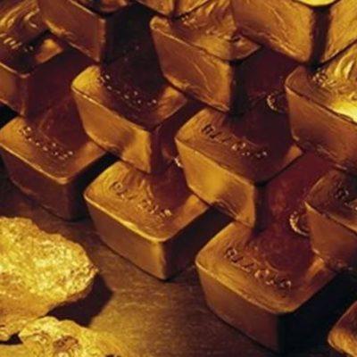 Hurtan lingotes de oro y plata con valor de 8 millones de dólares en Caborca