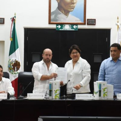 PRESENTAN PAQUETE FISCAL 'CONSERVADOR': Planean ingresos del 2020 con un incremento de apenas 1.77% para Quintana Roo
