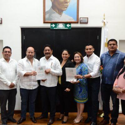 Análisis de Paquete Económico 2020 para Quintana Roo será responsable, dicen en el Congreso