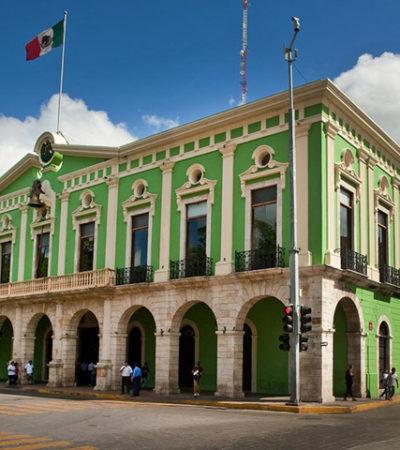 Frenan en Yucatán pensiones a exfuncionarios estatales por no cubrir requisitos