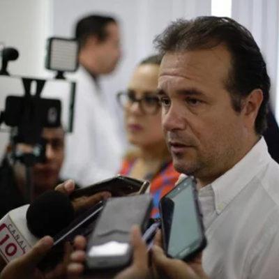 Cabildeará Pedro Joaquín ley de ingresos con diputados