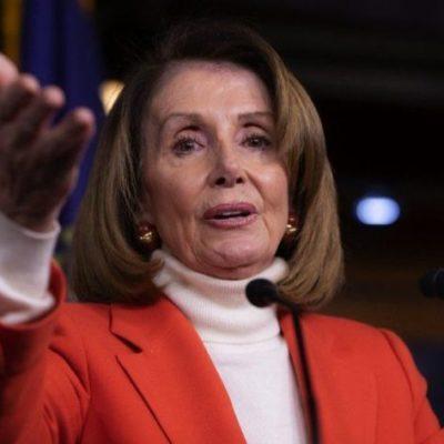 Aprobación inminente del T-MEC afirma Nancy Pelosi, pese a juicio en marcha contra Trump