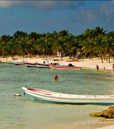 Se modifica el comportamiento turístico en el Caribe mexicano