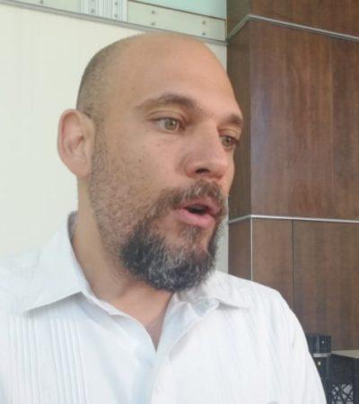 Espera Secoes respuesta de la ASF a investigación contra el Instituto Geográfico y Catastral de QR por comprar software para monitorear resultados electorales
