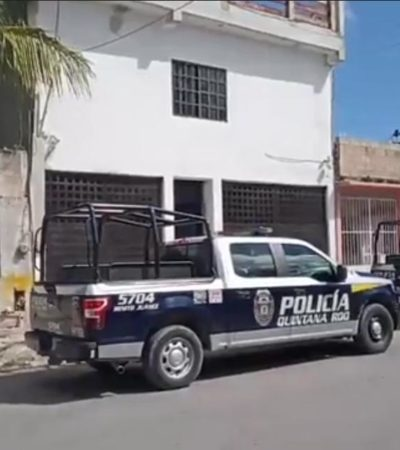 LO ATRACARON CUANDO LLEGABA A SU CASA DESPUÉS DE RETIRAR DE UN BANCO: Roban 350 mil pesos de un cuentahabiente en Cancún
