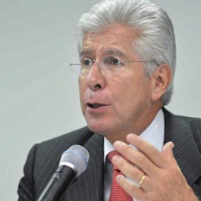 Confirma Santiago Nieto que investigan a Gerardo Ruiz Esparza por casos de corrupción en la SCT
