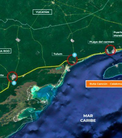 Tienen apenas 15 días para armar la consulta sobre la aprobación o rechazo del Tren Maya en Quintana Roo