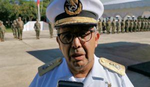 De manera paulatina ciudadanos comenzarán a observar los resultados de la Guardia Nacional en QR, afirma comandante de la XI Zona Naval