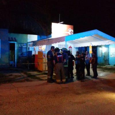 Hombre se quita la vida en una vivienda del fraccionamiento Villas del Sol en Cancún