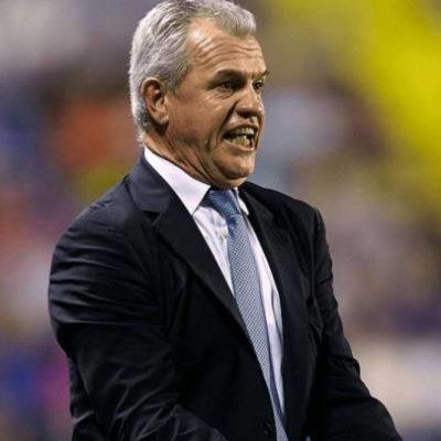 RETORNA 'EL VASCO' A ESPAÑA: Dirigirá Aguirre al Leganés, último en la clasificación de Liga