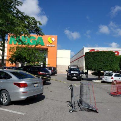 """""""Muy lamentable"""", el asalto en estacionamiento de Costco, dice Mara Lezama"""