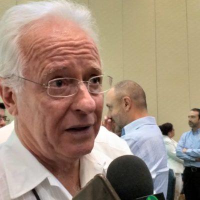 """""""LA IMPUNIDAD SIGUE"""": Advierte Alejandro Martí que el 94% de los delitos en México no son denunciados"""