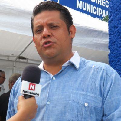 Confía Eduardo Pacho que elección del PAN se resuelva en las urnas y no en los tribunales