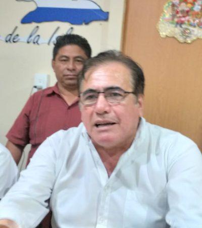 Continuará acéfala Morena en Quintana Roo hasta que no se defina el tema del empadronamiento a nivel nacional