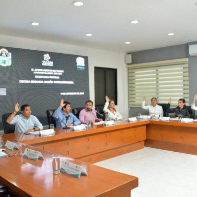 Aumentan ingresos del Ayuntamiento de Tulum por gestión de recursos federales