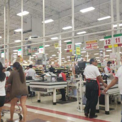 """Arranca el """"Buen Fin 2019"""" con alta afluencia de consumidores en plazas y tiendas más grandes de Cancún"""