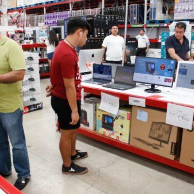 Reporta Profeco un 'Buen Fin' sin mayores incidentes en Cancún