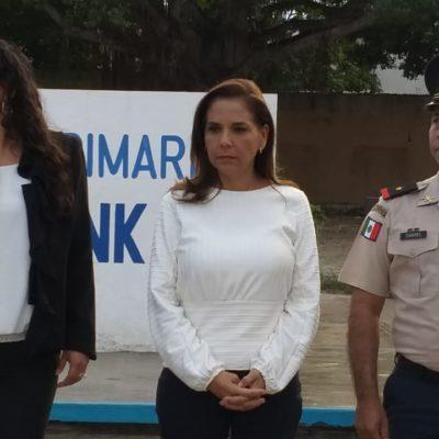 Rompeolas | La muy 'difícil' tarea de organizar un desfile en Cancún