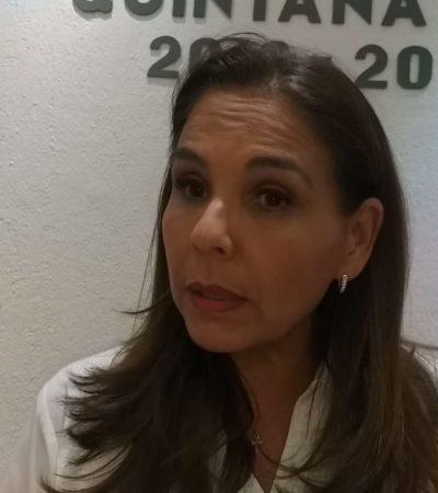 LA CAJA NO TIMBRA… Y HARÁN QUE TIMBRE: Anticipa Mara que a partir del 2020 iniciarán procedimientos legales para recuperar la cartera vencida del predial en Cancún