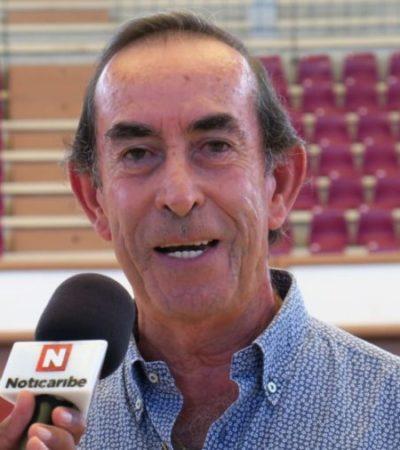 Diputados aseguraron que la publicación de la Ley de Protección y Bienestar Animal no afectará la corrida de toros en Cancún, afirma el empresario Jorge Ávila