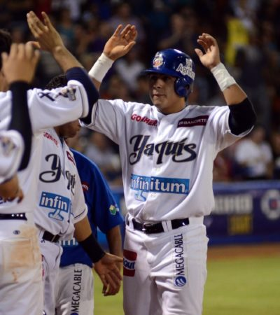 BORRÓN Y CUENTA NUEVA: Así quedó la primera vuelta de la Liga Mexicana del Pacífico