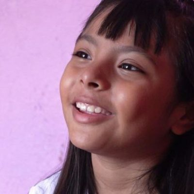 NIÑA GENIO: Forbes la nombró una de las 100 mujeres más poderosas en México… y apenas tiene 8 años
