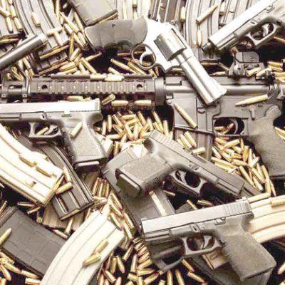 Paren tráfico de armas: demanda para pacificar a México | Por Emilio Estrada