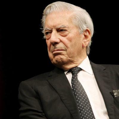 """""""RETROCEDE MÉXICO CON ANDRÉS MANUEL"""": El escritor Mario Vargas Llosa vuelve a arremeter contra el 'populismo' del Presidente"""
