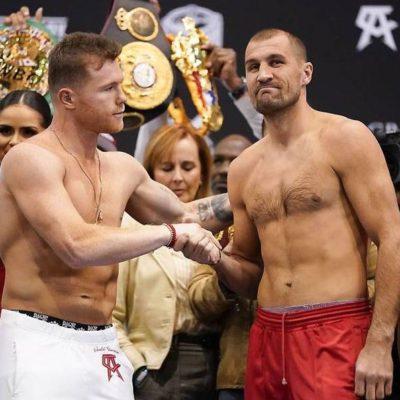 Reconoce Kovalev que era imposible ganarle a 'Canelo', pero aceptó pelear por el dinero