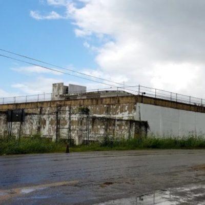 Desmienten suicidio en el Cereso de Chetumal; todo quedó en tentativa