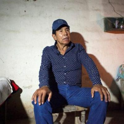 PRÓFUGO CON SUERTE: Frenan, otra vez, extradición de Caro Quintero y 'colaboradores' a EU