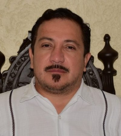 Sacar del país 'esas porquerías que son los restos de Hernán Cortés', pide diputado tabasqueño
