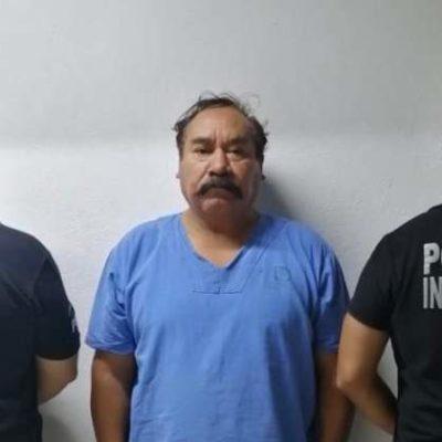 CAE MÉDICO DEDICADO AL SECUESTRO: El galeno es presunto líder de una banda delictiva en la CDMX