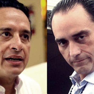 """""""YO NO PERSIGO A NADIE, ESTO ES UN TEMA DE JUSTICIA"""": Responde Carlos Joaquín a Borge, quien ahora se dice víctima tras ser vinculado a un nuevo proceso"""