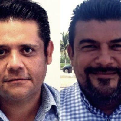 EL PAN, ¿CONTINUIDAD O 'GOLPE DE TIMÓN'?: Todo listo para la elección el domingo para renovar la dirigencia albiazul en Quintana Roo