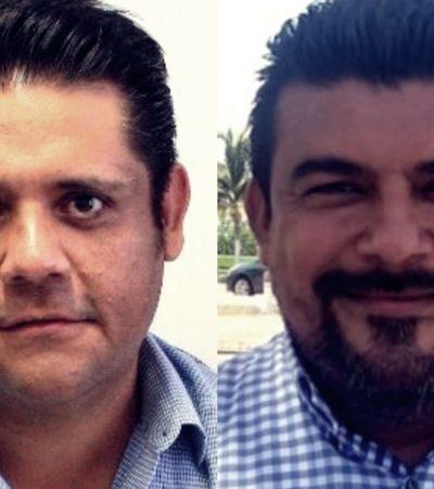Rompeolas: Supuesta injerencia de Marybel en elección interna del PAN, alerta a la '22 de Enero'