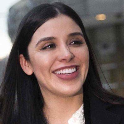 Debuta Emma Coronel, esposa de El Chapo Guzmán, en reality show; periodistas piden cancelarlo