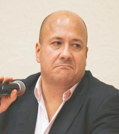 Buscan medios de comunicación generar 'miedo y pánico' en el país, según el gobernador de Jalisco