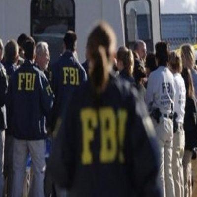 Arriba a Sonora convoy del FBI para investigar la masacre de los LeBarón