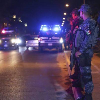 OPERATIVO EN ZONA HOTELERA: Revisan bares y discotecas en Cancún para combatir venta de drogas