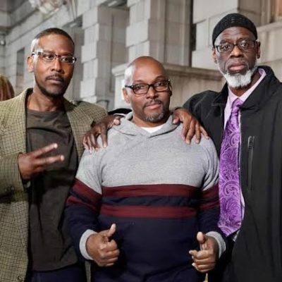 Pasaron 36 años en prisión por un crimen que no cometieron; fiscal de EU les ofrece disculpas