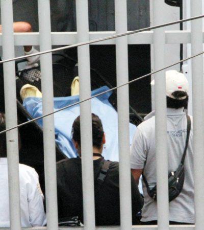 Deja nueva riña en penal de Atlacholoaya dos internos muertos y 10 heridos