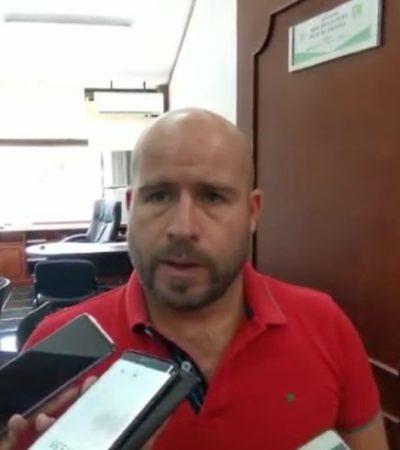 Infraestructura y proyectos hoteleros deben ir emparejados para evitar que colapsen servicios públicos en zonas turísticas, afirma José de la Peña